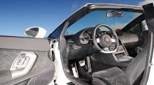 lamborghini gallardo lp560 4 review lamborghini gallardo lp560 4 spyder 2009 review by car magazine