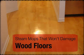 how to choose a steam mop to clean wood floors dengarden