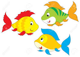 lots of fish clipart clipartxtras