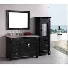 16 Inch Deep Bathroom Vanity by 41 50 Inches Bathroom Vanities U0026 Vanity Cabinets Shop The Best