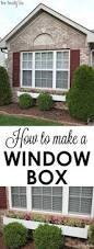 diy window flower boxes 115 best window boxes images on pinterest window boxes flowers