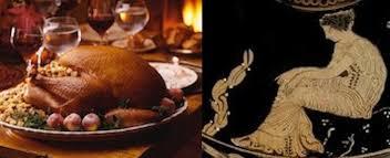 thesmophoria an ancient thanksgiving celebration usa