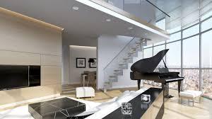 ideas penthouse designs
