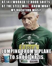 Meme Vacation - millennials don t understand a vacation forwardsfromgrandma