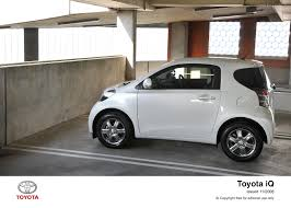 toyota iq 5 star safety toyota iq and avensis achieve top euro ncap safety
