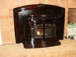 m55 fireplace insert