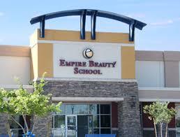 makeup schools in arizona avondale goodyear area az empire beauty school