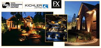 Vista Professional Outdoor Lighting Outdoor Lighting Orchard Park New York Ny