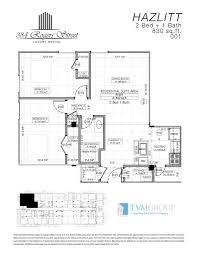 Printable Floor Plans by Floor Plans U2013 384 Rogers Street