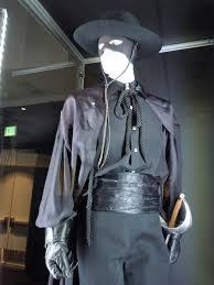 Zorro Costume Halloween 2010 Hollywood Movie Costumes Props Guy Williams Zorro Tv Costumes