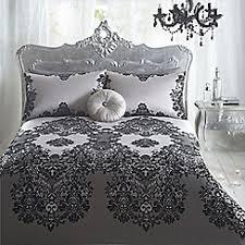 Black Duvet Covers Black Friday Duvet Covers U0026 Pillow Cases Debenhams