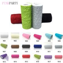 tulle spools popular tulle roll 18 buy cheap tulle roll 18 lots from china