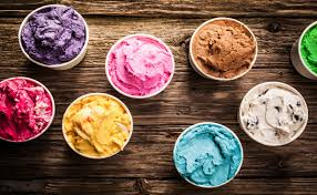 there is a color changing ice cream now modern farmer