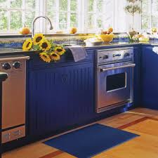 rugs blue kitchen rugs yylc co