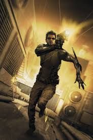 Deus Ex Machina Film by 96 Best Deusex Human Iiii Images On Pinterest Deus Ex