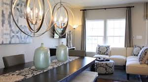 Model Home Living Room by Ryan Homes Strauss Model Home Tour Youtube