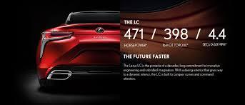 stunning hybrid future of lexus the 2017 lexus lc coming soon to longo lexus