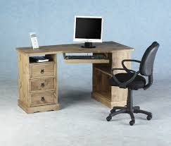 Corner Pc Desk Corona Corner Pc Desk 139 00 With Free Delivery