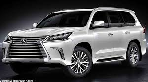 7 features of the 2018 lexus lx 570 clublexus