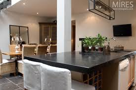 plan de table cuisine plan de travail table bois marron glacé c0649 mires