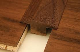 T Moulding For Laminate Flooring Buy Hw125035 T Section Unfinished Moulding 15mm Hardwood Flooring