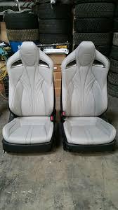 lexus rcf price puerto rico ca fs rc f seats front and rear clublexus lexus forum