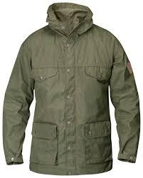 greenland jacket fjà llrà ven