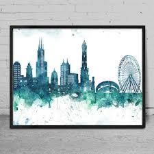 best skyline painting products on wanelo