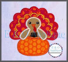 Thanksgiving Appliques 54 Best Fall Thanksgiving Appliques Images On Pinterest Sconces