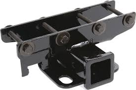 lifted jeep bandit jeep receiver hitches quadratec