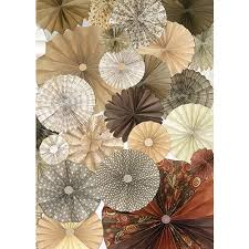 paper fans for weddings 40pc ivory white pinwheels paper fans wedding pinwheel