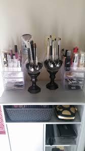 Hair And Makeup Organizer Makeup Storage Rare Makeup And Hairizer Photo Ideas Teen Bedroom