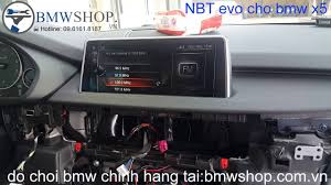 Bmw X5 96 - nbt evo bmw f15 2016 youtube
