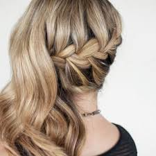easy updos for long hair 2016