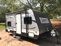 coleman travel trailer rvs for sale rvtrader com