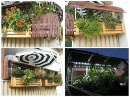 obi sichtschutz balkon balkonblumenkästen mit wetter und sichtschutzdach led obi
