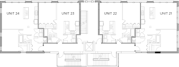 residential plan residential the doctors building