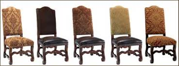 tuscan dining room chairs old world furniture photos images tuscan spanish french country