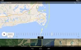 android time lapse android controller earth timelapse hyperwall gigapan