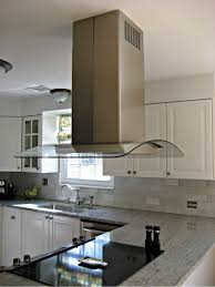island exhaust hoods kitchen electrolux island range installation kitchen ideas