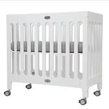 Bloom Alma Mini Crib City Baby Registry Picks Well Rounded Ny