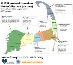 household hazardous waste collection falmouth ma