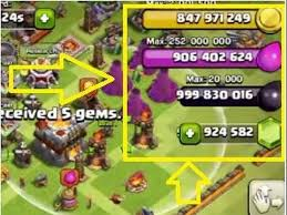 how to hack apk clash of clans gems how to get more free gems coc hack