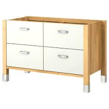 Sektion Base Cabinet Fdomsj  Bowl Sink Ikea Sturdy Frame - Kitchen sink units ikea