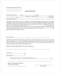 beautiful quit claim deed form photos resume samples u0026 writing