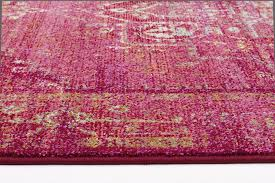 Stylerug by Overdyed Classic Style Rug Red Rug Addiction