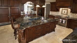 kitchen granite island kitchen galleries and countertop design ideas