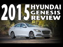 hyundai genesis test review of the 2015 hyundai genesis test drive and price range