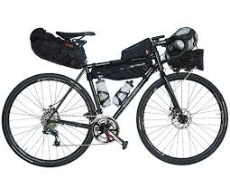 Rugged Bikes Off The Grid In 2015 U2013 Carytown Bicycle Company