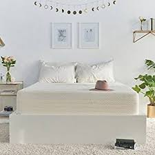 Stay In Bed For 70 Days Amazon Com Brentwood Home Cypress Mattress Bamboo Derived Rayon